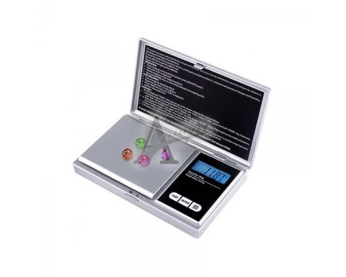 Фотография Мобильные высокоточные весы M-ELT CARAT-L 10