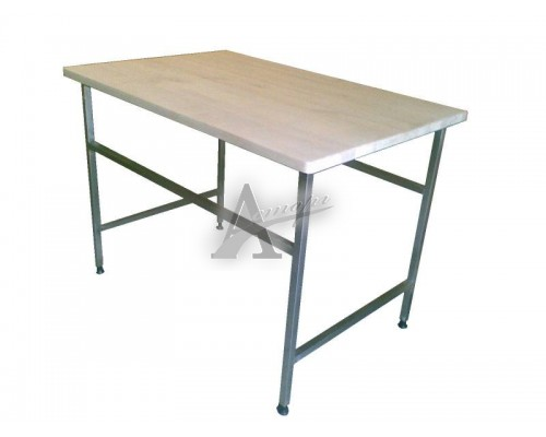 Стол кондитерский СКн2.157 (1550х750х860)