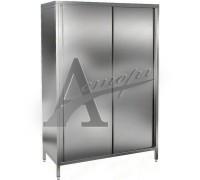 фотография Шкаф кухонный ШР-105 1000х500х1800 двери распашные 11