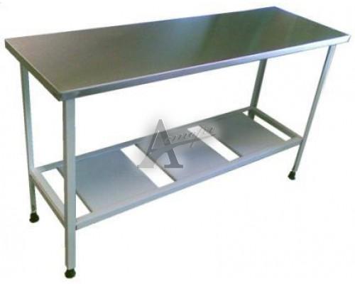 Стол производственный СПГ1.066 (600х600х860мм)