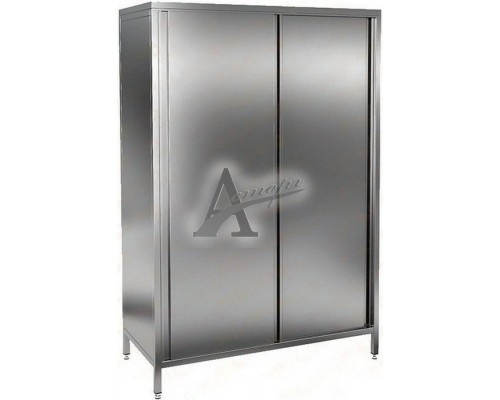 фотография Шкаф кухонный ШР-125 1200х500х1800 двери распашные 11