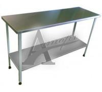 Стол производственный СПСГ 1.157 (1500х700х860мм)