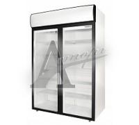 фотография Шкаф холодильный POLAIR DV110-S 6
