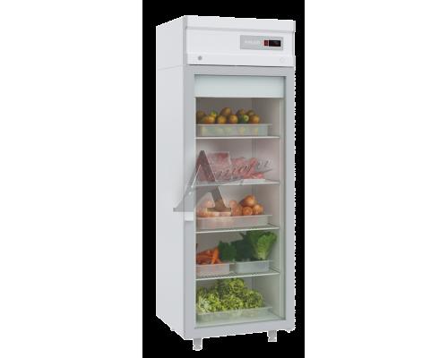 Фотография Шкаф холодильный POLAIR DM105-S без канапе 12