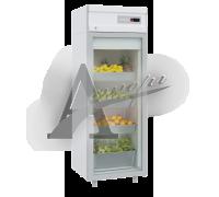 фотография Шкаф холодильный POLAIR DM107-S без канапе 8