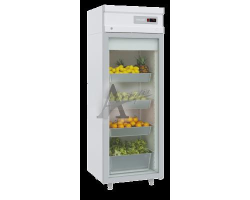 Фотография Шкаф холодильный POLAIR DM107-S без канапе 15