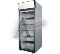 фотография Шкаф холодильный POLAIR DM105-G 11
