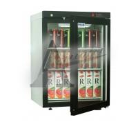фотография Шкаф холодильный POLAIR DM102-Bravo + мех. замок 6