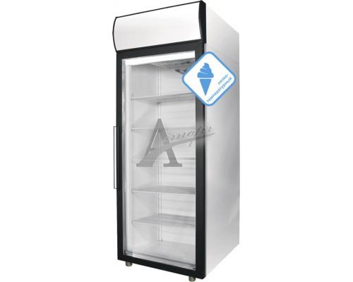 фотография Шкаф морозильный POLAIR DB107-S 14