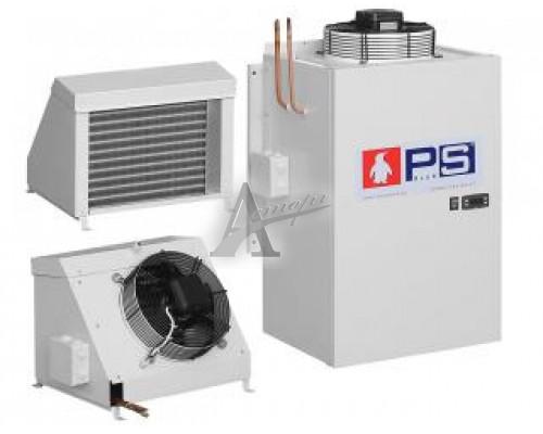 фотография Сплит-система среднетемпературная ПОЛЮС-САР MGS 107 F S 9