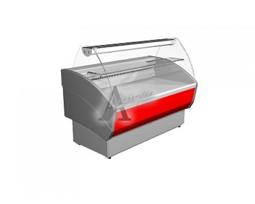 фотография Витрина холодильная Carboma G85 SM 1,2-1 (ВХС-1,2 ЭКО) 12
