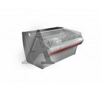 фотография Витрина холодильная Carboma G110 SM 1,25-2 (ВХСо-1,25 G110) (статика) 5
