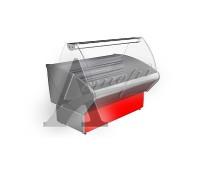 фотография Витрина морозильная Carboma G95 SL 1,2-1 (ВХСн-1,2) 2