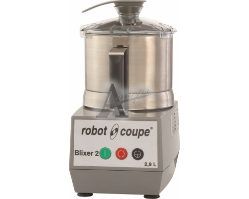 Robot Coupe Бликсер серии Blixer 2