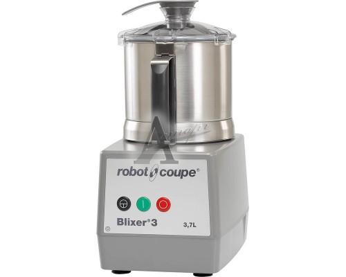Robot Coupe Бликсер серии Blixer 3