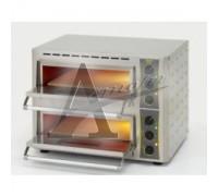 фотография Печь для пиццы Roller Grill PZ 430 D 3