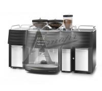 фотография Автоматическая кофемашина SCHAERER Coffee Аrt Plus Best Foam 1