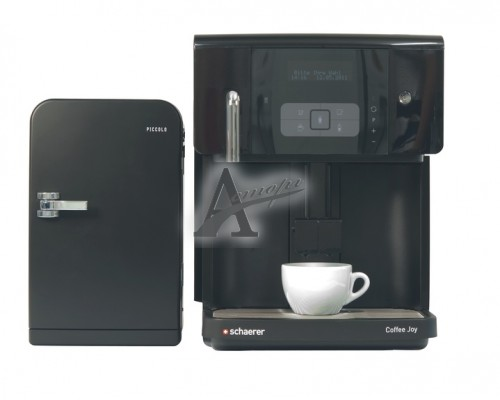 Фото Автоматическая кофемашина SCHAERER Coffee Joy 1