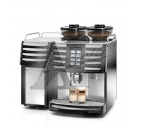 фотография Автоматическая кофемашина SCHAERER Coffee Art Plus 3