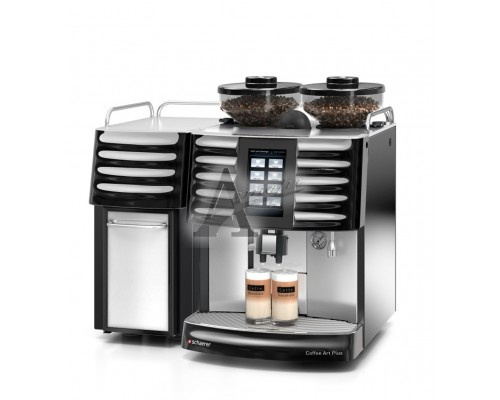 Фото Автоматическая кофемашина SCHAERER Coffee Art Plus 5
