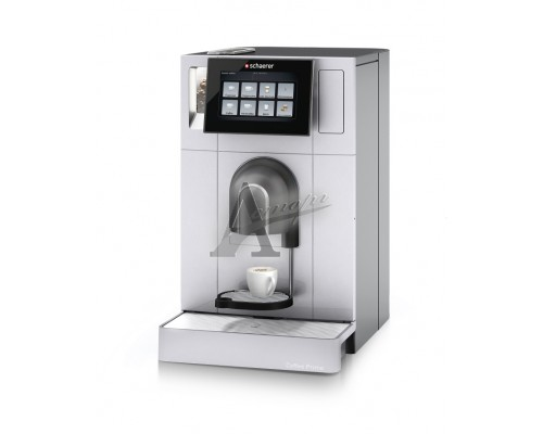 Фото Автоматическая кофемашина SCHAERER Coffee PRIME 2