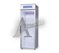 фотография Шкаф со стеклом Bonvini 750 BGС 1