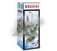 Шкаф со стеклом Bonvini 350 BGС