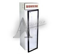 фотография Шкаф со стеклом Bonvini 400 BGС 1