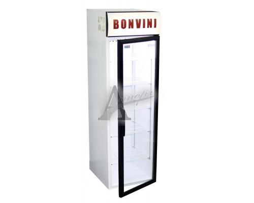 Шкаф со стеклом Bonvini 400 BGС