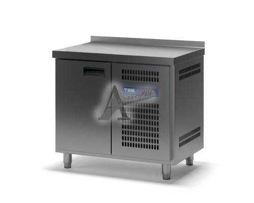 фотография Стол холодильный ТММ СХСБ-2/1Д (945x700x870) 9