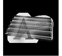 фотография Лист для выпечки багетов UNOX TG 435 (600x400) перф. 5