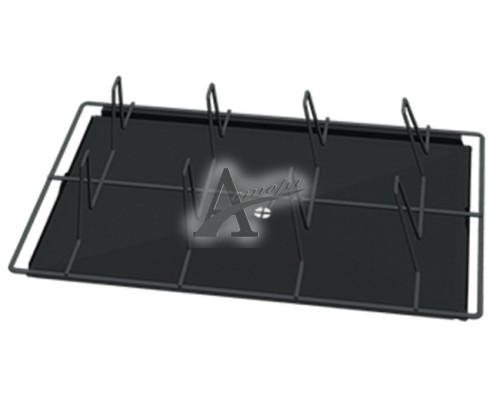 Структура для жарки кур-гриль UNOX GRP 825 (530х325)