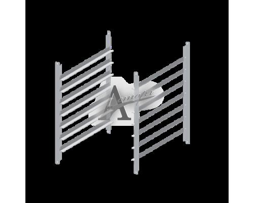 Направляющие UNOX XWALC-07EF-H