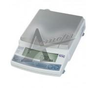 Весы лабораторные электронные CAS CUW-220H