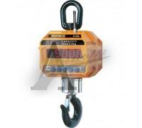 фотография Весы крановые электронные CAS Caston-III 10 THD с крюком (Caston 3) 7