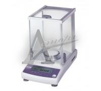 фотография Весы аналитические электронные CAS CAUW-220D 1