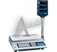 Торговые весы CAS AP-1 15EX