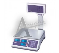 фотография Торговые весы CAS ER-JR-06CBU 14