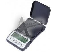 Весы порционные электронные CAS RE 260 500г