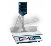 Торговые весы CAS AP-1 15EX Big Tray