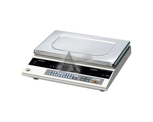 фотография Весы счетные электронные CAS CS-2,5 8