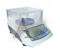 Весы лабораторные электронные CAS MWP-150