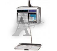 Торговые весы CAS с печатью этикеток CL-5000-15H