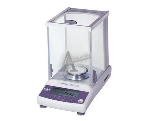 Весы аналитические электронные CAS CAUX-220