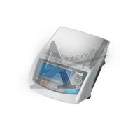Весы лабораторные электронные CAS MWP-1500