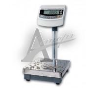 фотография Весы товарные электронные CAS BW-500 14