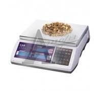 фотография Весы счетные электронные CAS EC-15 6