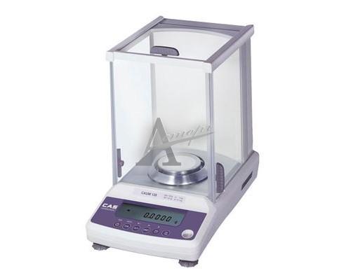 Весы аналитические электронные CAS CAUY-120