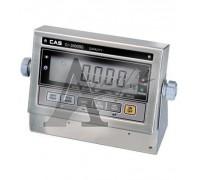 Весовой терминал, индикатор CAS CI-2400BS