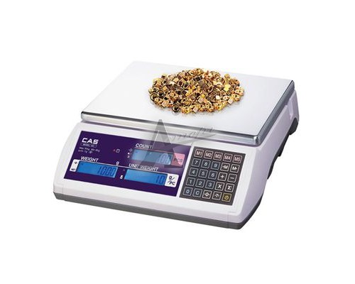 Весы счетные электронные CAS EC-3